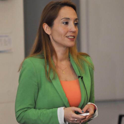 Nuria Fernandez Gonzalez - Almirall